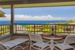 Your villa showcases some of the best views found on Maui