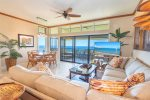 Super Platinum Villa with AC, Views Which Maui Dreams are Made of, this Kapalua® Townhouse is Simply Spectacular!