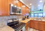 Elegant remodeled kitchen with everything you need to prepare your meals
