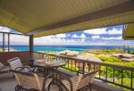 Ocean views and quiet privacy make for the perfect Maui vacation