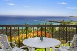 The location of this villa is considered to be one of the best in all West Maui