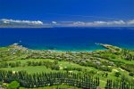 The Kapalua Resort features the most spectacular grounds on all Maui