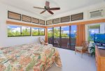 Relax in your ocean view master bedroom