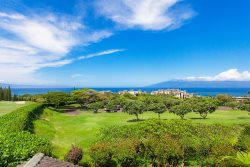 Year-round sunset, ocean and island views! Unrivaled value in The Kapalua Resort!