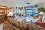 Quiet villa with jaw dropping ocean views, offered as an unbeatable value!
