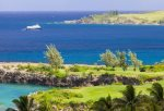 Villa features views of the Kapalua coastline down to world famous Honolua Bay