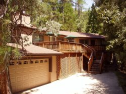 LA17 - Super fun family getaway located at beautiful Bass Lake!