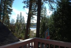 Magnificent 5 bedroom 4 1/4 bath lake view home