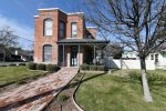 This brick Victorian home is truly a special experience