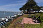 This amazing bayfront home enjoys an exclusive location in Morro Bay