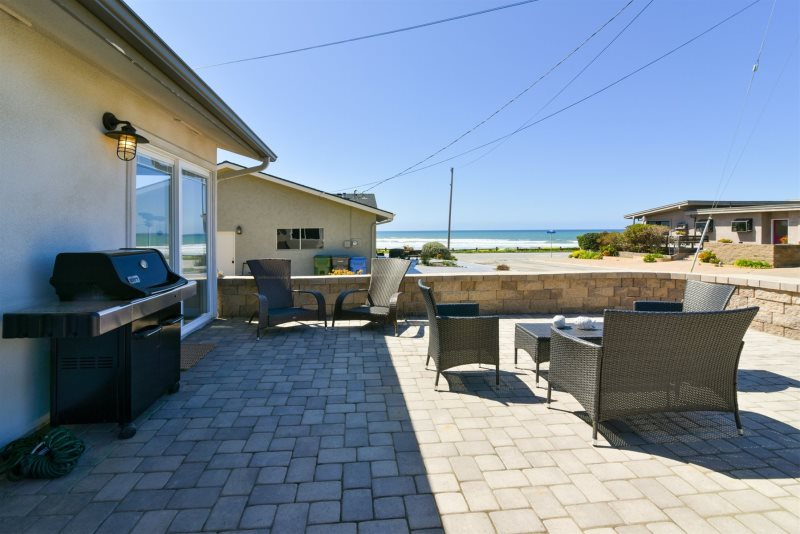 Enjoy The Views From This Fabulous Home Just 1 Away Beach