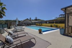 Amazing, Peaceful Wine Country Retreat.  Pet Friendly!