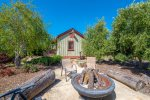 This historic property offers large outdoor spaces for your group to gather