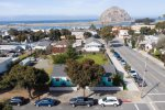 This bungalow is in the ideal downtown Morro Bay location