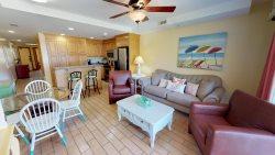 Beach Club Condos - Unit 115 - Swimming Pools - Restaurant - FREE Wi-Fi