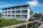 Savannah Beach & Racquet Club -  Condominium A
