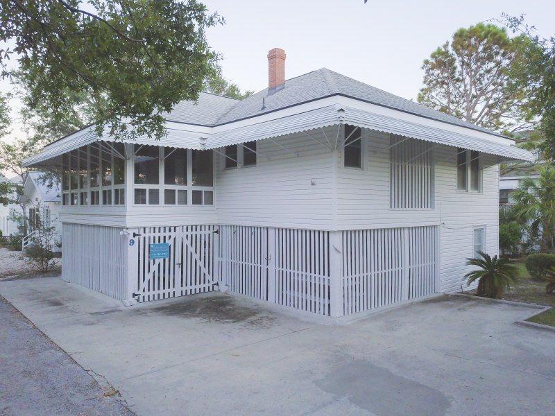 Fantastic 9 Shirley Road Tybee Island Beach Vacation Rentals Home Interior And Landscaping Eliaenasavecom