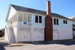 #1 11th Street - One House From the Beach - Classic Tybee Cottage