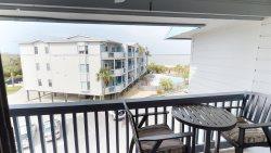 Savannah Beach and Racquet Club Condos - Unit B301 - Water View - Swimming Pool - Tennis