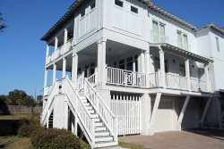 7-B Village Place - A Great Location for a Great Tybee Family Vacation! - FREE Wi-Fi