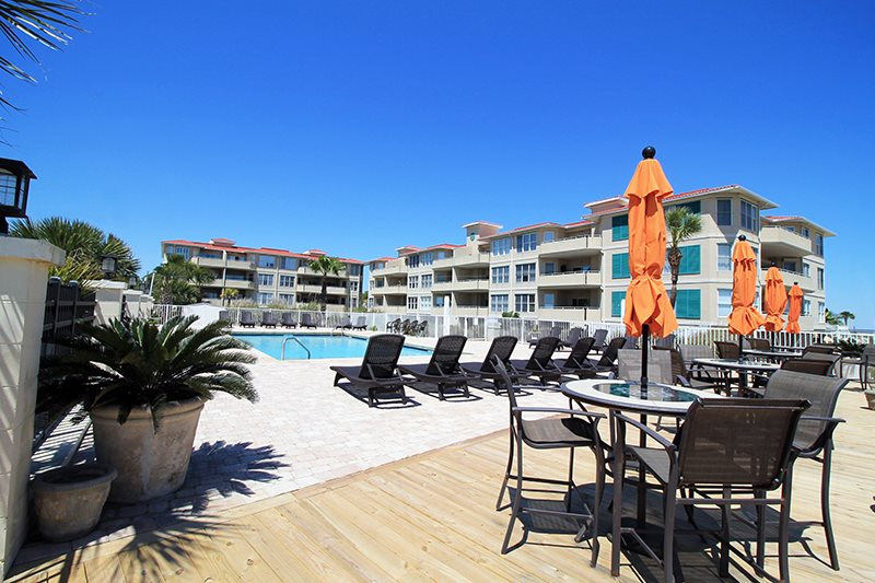 This Is One Of Tybee Islands Finest Inium Comple And Only A Few Properties With Private Swimming Pool That Overlooks The Ocean