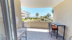 DeSoto Beach Club Condominiums - Unit 102 - Ocean Front - Swimming Pool - FREE Wi-Fi