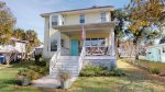#1614 2nd Avenue - Close to the Beach, Downtown Tybee and the Back River - FREE WiFi