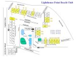 Lighthouse Point Community Layout