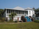 If you are looking for a touch of Tybee`s past, you will love this historic treasure. Just 250 yards from the beach