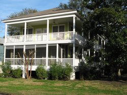 #204 15th Street - A Classic Tybee Beach House with Modern Updates - Old Magnolia House - FREE Wi-Fi