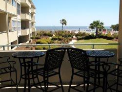 DeSoto Beach Club Condominiums - Unit 104 - Spectacular Views of the Atlantic Ocean - Swimming Pool - FREE Wi-Fi