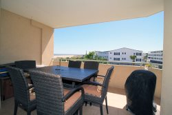 DeSoto Beach Club Condominiums  Unit 207 - Spectacular Views of the Atlantic Ocean - Swimming Pool - FREE Wi-Fi