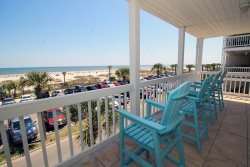 Dolphin Watch Condominiums  Unit 6 - Panoramic Ocean Front Views - FREE WiFi
