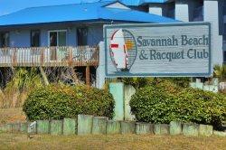 Savannah Beach and Racquet Club Condos -  Unit A208 - FREE Wi-Fi - Swimming Pools