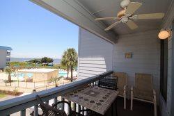 Savannah Beach & Racquet Club Condos - Unit A211 - FREE Wi-Fi - Swimming Pools