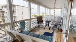 Step on out to your balcony and enjoy the ocean views
