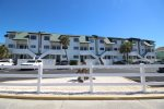 Tybee Lights Condominiums - Unit 112-C - Ocean Front - FREE Wi-Fi