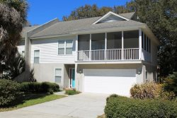 #12 12th Terrace - Close to the Beach and Downtown Tybee