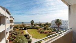 DeSoto Beach Club Condominiums - Unit 204 - Swimming Pool - Spectacular Views of the Atlantic Ocean