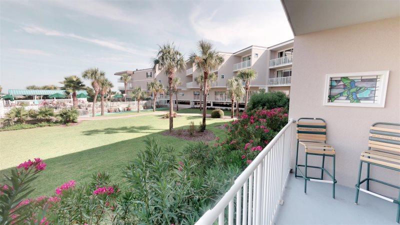 Beach Club 113   Beachside Colony Resort   Tybee Island
