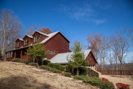 Ellijay Cabin Vacation Rentals | All Ellijay Cabin Rental