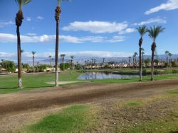 Fantastic Views of Golf Course, Lake and Mountains!