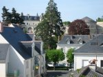 Spectacular Views of the Place Richelieu & Royal Palace from Townhouse