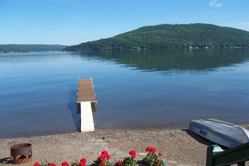 3BR Keuka Lake Vacation Rental | New York Finger Lakes