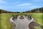 Pool table in the basement.  The basement also includes a full bath with shower