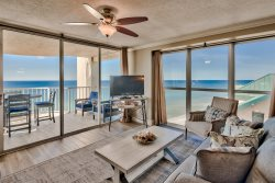 Updated 3 Bedroom Beachfront Condo at Hidden Dunes Resort~Stunning Gulf Views and Sunsets!