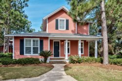 Charming Home in Laurel Grove! Walk to Pool! Take Golf Cart to Beach! Perfect for Everyone!