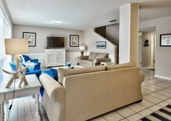 3 Bedroom Golf Vacation Rental Nestled Along the Links Course at Sandestin Golf and Beach Resort