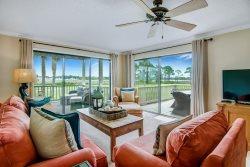 Enjoy Gorgeous Bay & Marina Views From 2 Relaxing Decks!!! Beautiful 2 Bedroom Condo on Sandestin Golf & Beach Resort~Pool/Beach Access!!