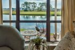Harbour Point Lake & Bay Views! Relaxation At Its Best! 1st Floor! Pool/Resort Beach Access